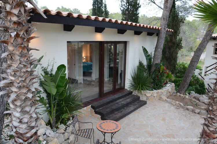 Villas To Rent in Sitges Spain